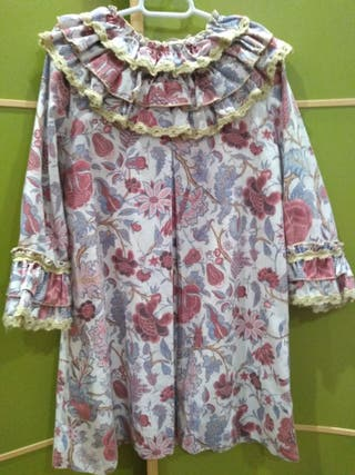 Vestido Laormiga