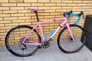 Trek Crockett ciclocross / gravel