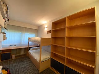 Dormitorio juvenil de diseño