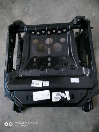 Asiento electrico conductor Ford mondeo