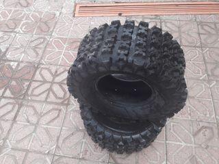 vendo ruedas nuevas sin uso