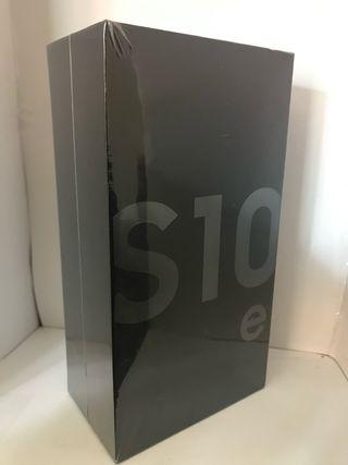 Samsung Galaxy S10e 128gb precintado