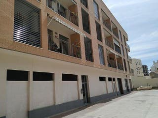 Piso en venta en Zona Centro-Corredera en Lorca