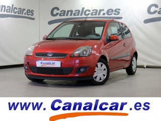 Ford Fiesta 1.4 Trend Coupe 80CV