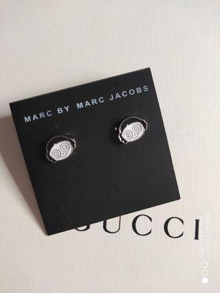 Pendientes de Marc by Marc Jacobs