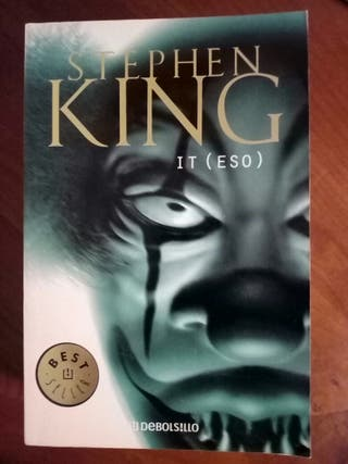 Libro IT (ESO) Stephen King