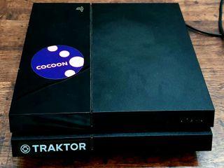 Sony Playstation 4 Negro 500 GB Wifi (Mas artículos de Consola y videojuego en mi perfil