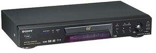 Reproductor DVD SONY DV-NS40D (Más Foto audio y video en mi perfil