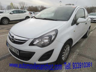 Opel Corsa Van 1.3CDTI COMERCIAL