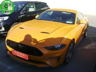 Ford Mustang 5.0 Ti-VCT V8 GT Fastback 331 kW (450 CV)
