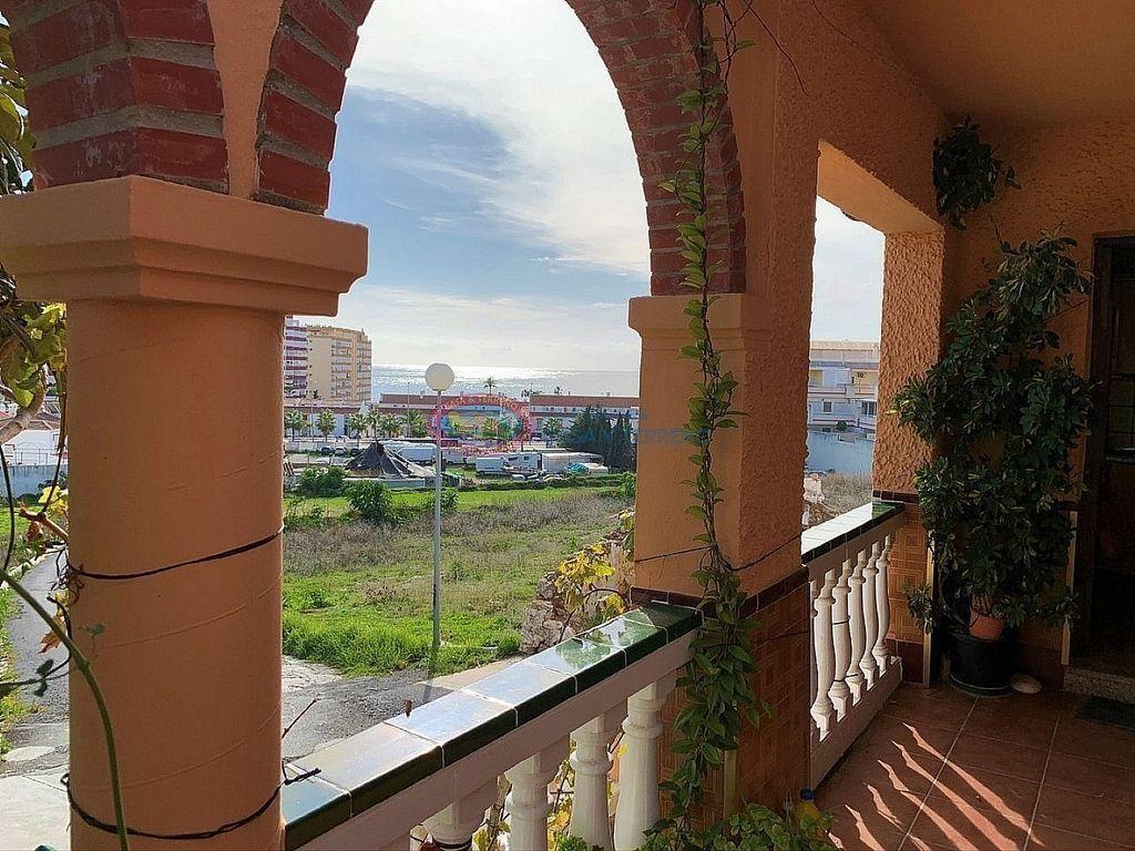 Casa en venta en Torrox Pueblo en Torrox (Torrox, Málaga)