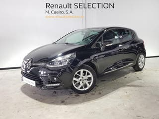 RENAULT Clio Clio Clio TCe Energy Limited 66kW