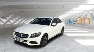 Mercedes-Benz Clase C C 200 d 100 kW (136 CV)