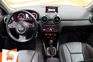 Audi A1 Sportback 1.4 TDI 90CV S tron Attraction