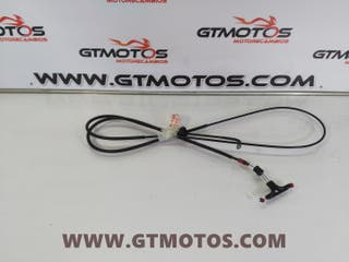 CABLE ASIENTO XMAX 125-250 2005-2006