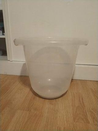 bañera Timmy tub anticolicos