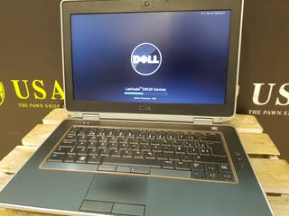 PORTATIL DELL i5 4GB