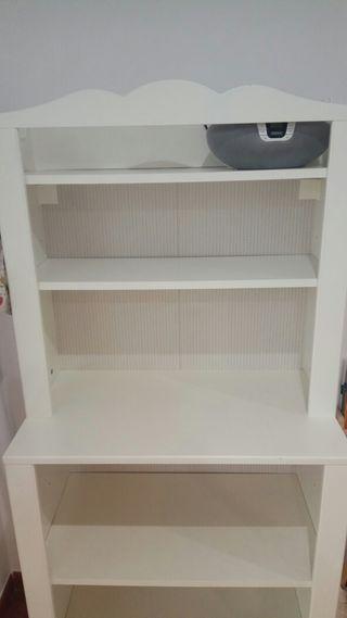 Mueble estantería Habitación Bebé / Niño/a