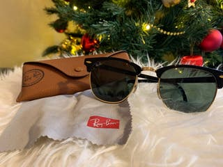 Ray Ban Clubmaster vintage