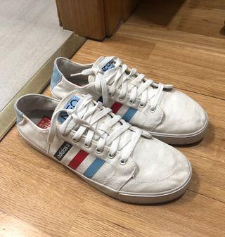 Zapatillas Adidas Neo Blanco 42,5