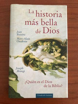 La historia más bella De Dios