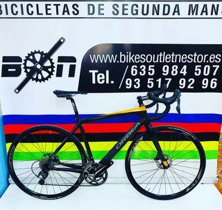 Bicicleta Orbea avant M20 disc