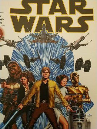 Comics Star Wars 1-31