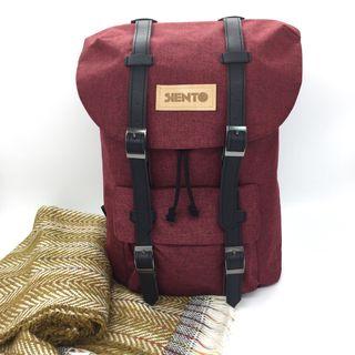 Backpack, Mochila, Rucksack