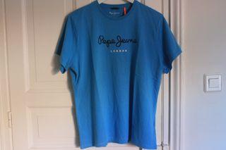 Camiseta Pepe Jeans talla XL (adulto)