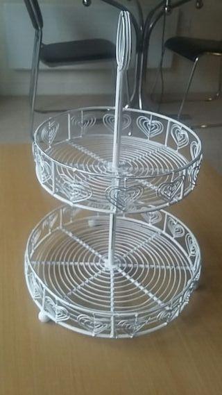 Fruit bowl, decoration