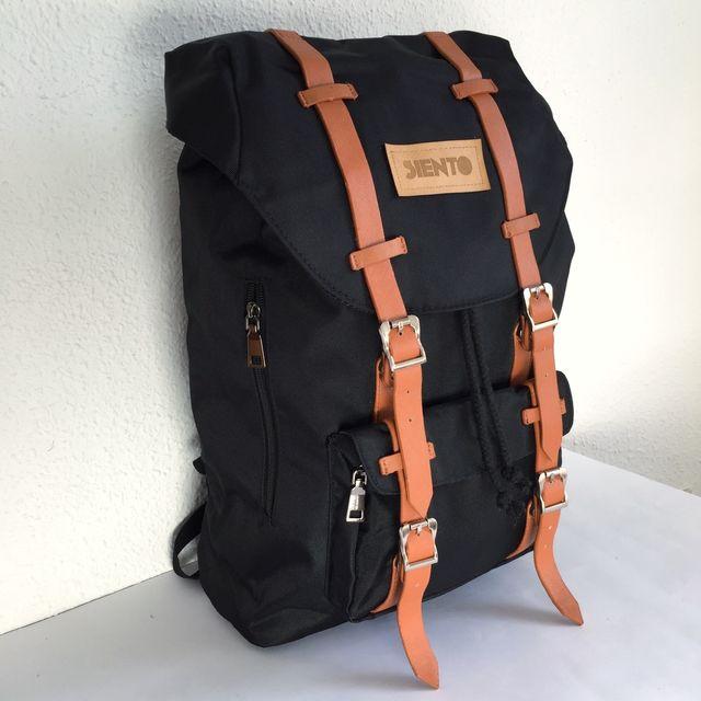Mochila urbana, Backpack, Rucksack unisex