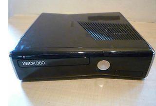 Xbox 360 no funciona