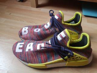 Adidas Human Race by Pharrell Williams