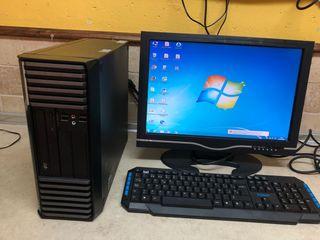 Ordenador Pc Intel Core i7