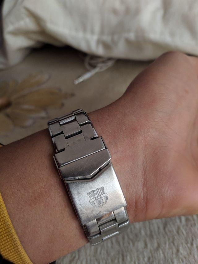 reloj viceroy fcb