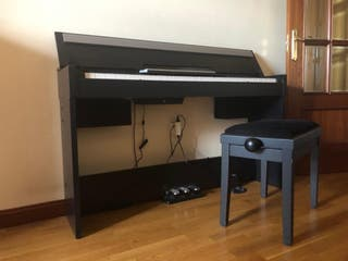 taburete para piano