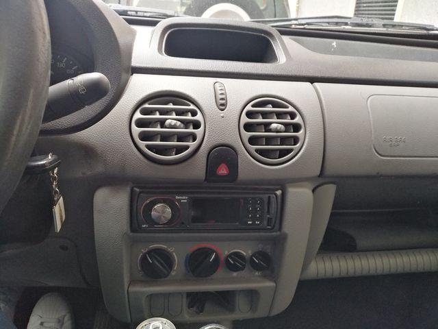 Renault Kangoo 2007