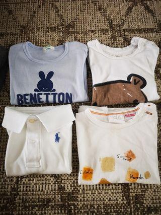 ropa bebé 6-9 meses