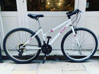 Bicicleta de ciudad Btwin