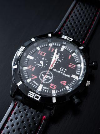 Reloj de pulsera Grand Touring