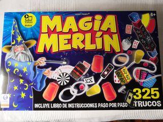 Juego de Magia sin abrir