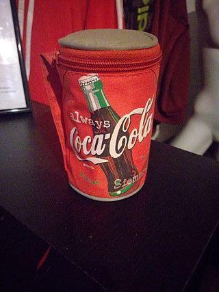 ¡ Oferta Cámara Vintage CocaCola!