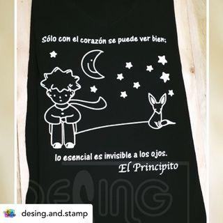 Camisetas y tazas personalizadas