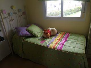 Dormitorio Juvenil Niña completo