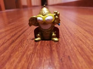 superzings serie 5 gold