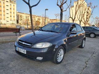 Chevrolet Lacetti 2007 ¡¡¡ ITV HASTA 2021 !!! 133.000KM !!!