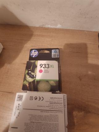 PACK CARTUCHOS HP.