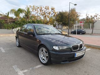 BMW Serie 3 PACK INDIVIDUAL