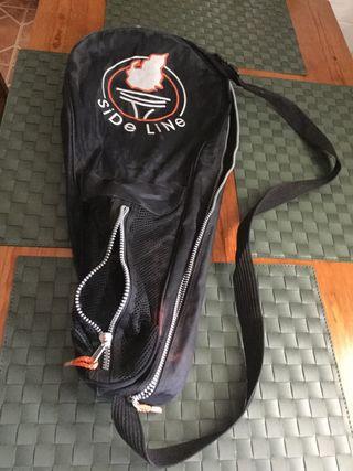 Bolsa de raqueta de la marca Side Líne
