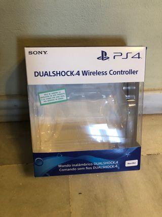 Caja vacía para mando PS4